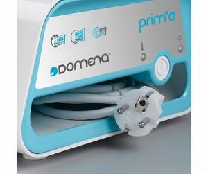Парогенератор с утюгом Domena Primo