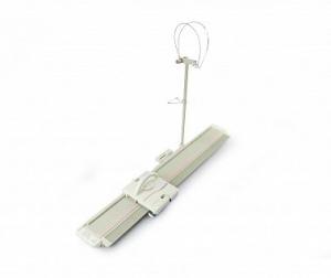 Однофонтурная вязальная машина Silver Reed LK 150