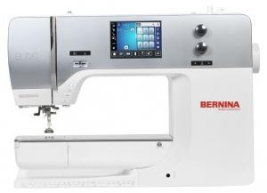 Компьютерная швейная машина Bernina 720