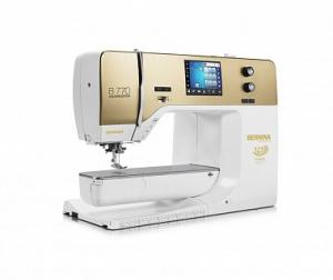 Компьютерная швейная машина Bernina 770 QE 125 Years