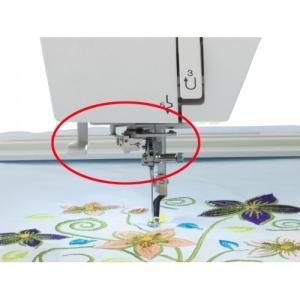 Вышивальная машина Janome Memory Craft 500 E