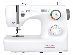 Электромеханическая швейная машина Chayka 142M