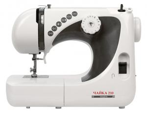 Электромеханическая швейная машина Chayka 210