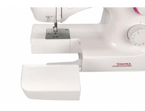 Электромеханическая швейная машина Chayka New Wave 760