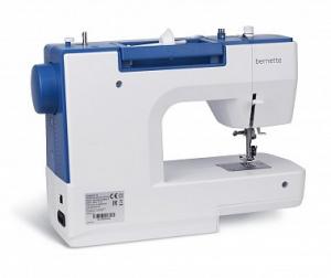 Электромеханическая швейная машина Bernette Sew&go 1