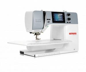 Компьютерная швейная машина Bernina 570 QE