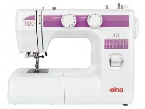 Электромеханическая швейная машина Elna 1120