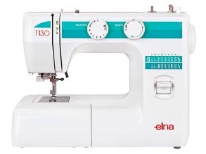Электромеханическая швейная машина Elna 1130