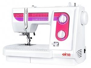 Электромеханическая швейная машина Elna 2600 Pink