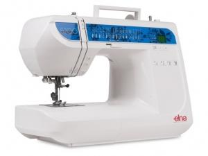 Компьютерная швейная машина Elna 5200