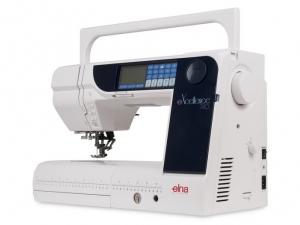 Компьютерная швейная машина Elna eXcellence 740