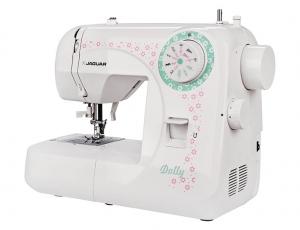 Электромеханическая швейная машина Jaguar Dolly