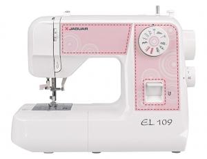 Электромеханическая швейная машина Jaguar EL 109