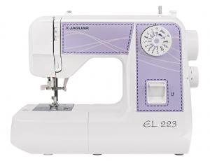 Электромеханическая швейная машина Jaguar EL 223