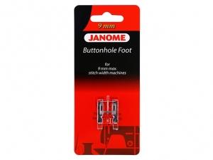 Лапка Janome для петель B  202-082-008