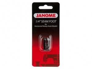 Лапка Janome д/работ с припуск на 6 мм O 200-318-000
