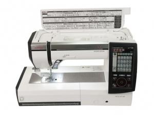 Швейно-вышивальная машина Janome MC 12000