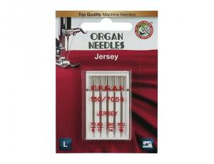 иглы Organ Джерси 5/70-100 блистер