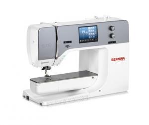 Компьютерная швейная машина Bernina 710