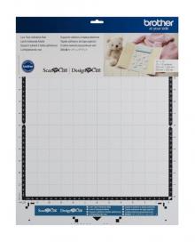Слабоклейкий раскройный мат Scan&Cut для тонкой бумаги 305х305мм  CAMATLOW12