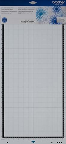 Слабоклейкий раскройный мат Scan&Cut для тонкой бумаги 305х610мм CADXMATLOW24