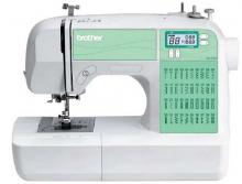 Электронная швейная машина Brother SM 340e