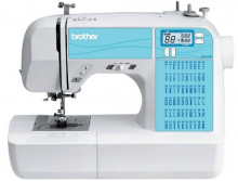 Электронная швейная машина Brother SM 360e