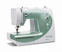 Электромеханическая швейная машина Bernette Milan 2