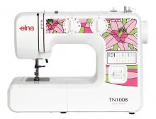 Электромеханическая швейная машина Elna TN 1008