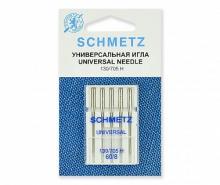 Универсальные иглы Schmetz 5/60 стандартные