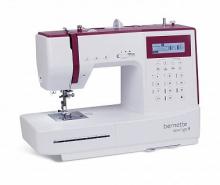 Компьютерная швейная машина Bernette Sew&go 8