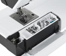 Компьютерная швейная машина Bernette b77