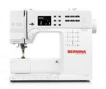 Компьютерная швейная машина Bernina 325