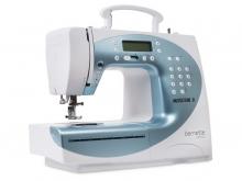 Компьютерная швейная машина Bernette Moscow 8