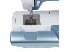 Компьютерная швейная маш Bernette Moscow 8