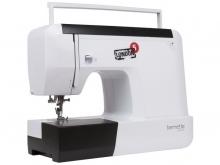 Электромеханическая швейная машина Bernette London 5