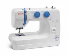 Электромеханическая швейная маш Janome Top 12