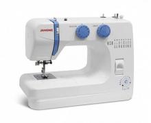 Электромеханическая швейная маш Janome Top 14