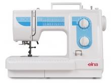 Электромеханическая швейная машина Elna 2600 Blue