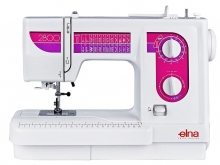 Электромеханическая швейная машина Elna 2800 Pink