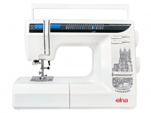 Электромеханическая швейная машина Elna 3005 Lausanne