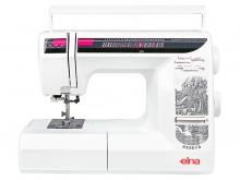 Электромеханическая швейная машина Elna 3007 Geneva