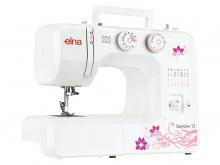 Электромеханическая швейная машина Elna Easy Line 12