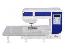 Компьютерная швейная машина Elna eXcellence 680