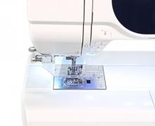 Компьютерная швейная машина Elna eXcellence 760