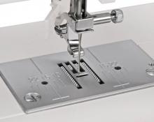 Электромеханическая швейная машина Jaguar Anime