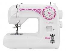 Электромеханическая швейная машина Jaguar Betty