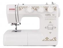 Электромеханическая швейная машина Janome 1225 S