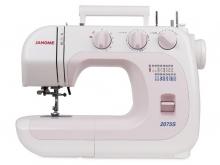 Электромеханическая швейная машина Janome 2075 S