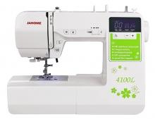 Компьютерная швейная машина Janome 4100 L